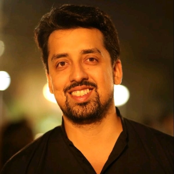 Sushant Mehta, Founder and CEO, Beast Studios
