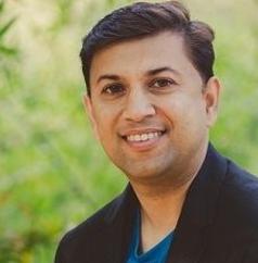 C1X ropes in Kartik Mehta as Director Mobile Sales– India