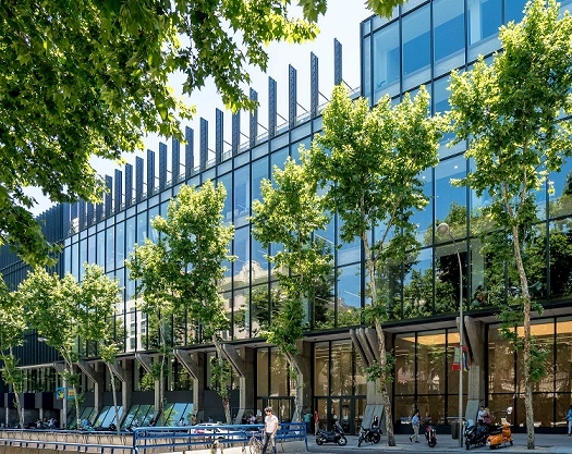 WPP opens new campus in Madrid