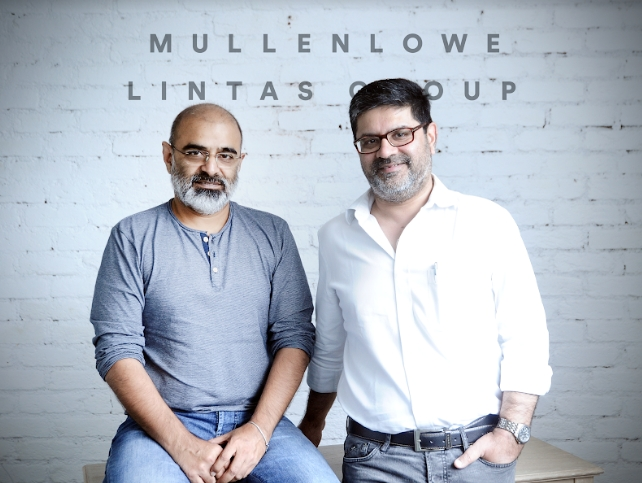 Amer Jaleel elevated as Group Chairman and CCO of MullenLowe Lintas Group