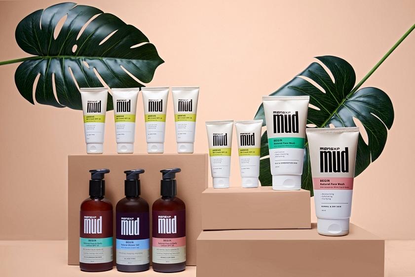MensXP launches premium grooming brand 'MensXP Mud'