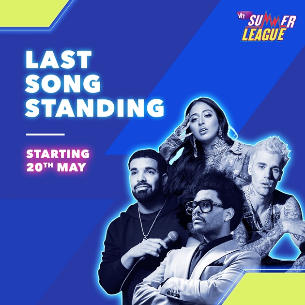 Get ready for the only competition that matters this summer – Vh1 Summer League 2020