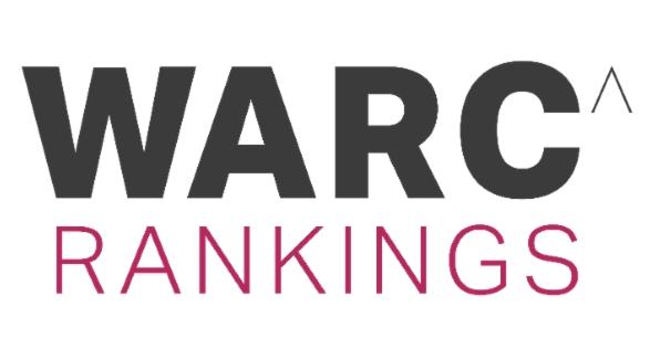 WARC Rankings Media 100 announced