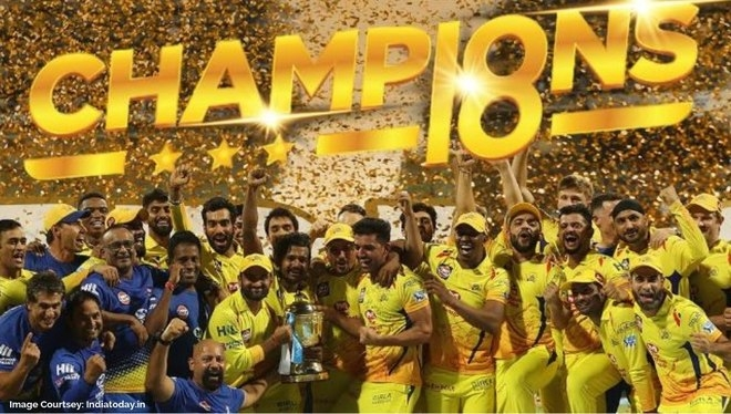 Will Chennai Super Kings be the champions yet again?