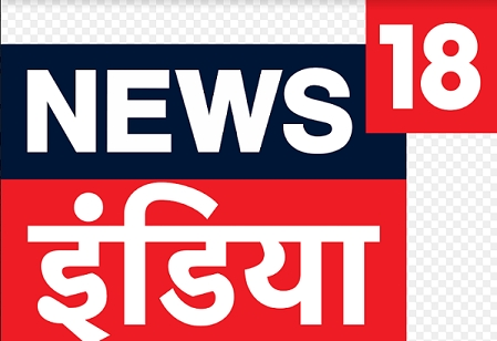 News18 India's Prateek Trivedi Wins Best Male Anchor at the Madhav Jyoti Alankar Samaroh