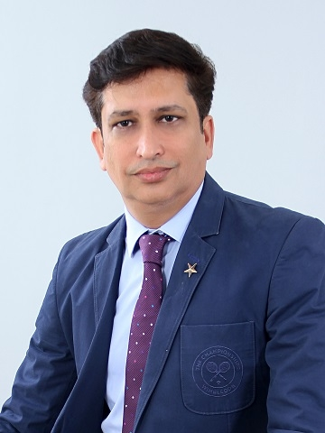MY FM Elevates Mr. Rahul Namjoshi as Chief Operating Officer
