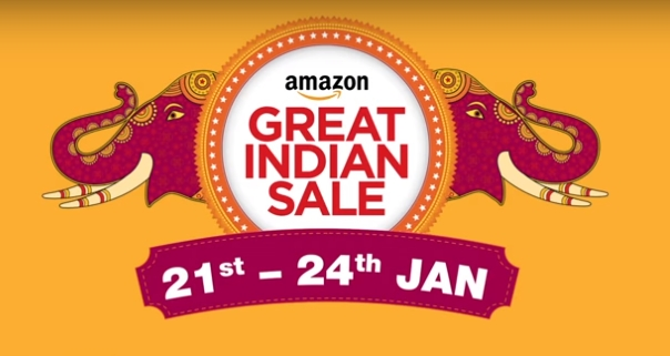 Amazon.in launches new campaign