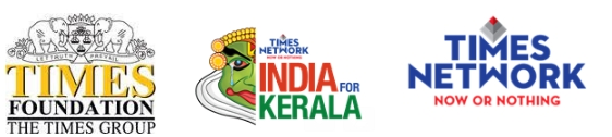 Times Network announces 'India For Kerala', a fund-raising campaign for flood-stricken Kerala