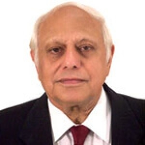 MRUC India remembers its founding member and first Chairman – Mr Brahm Vasudeva