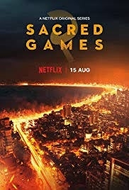 Indian Studio philmCGI creates Visual Effects for Netflix's Sacred Games 2