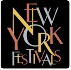 New York Festivals 2018 International Advertising Awards Announces 21 Confirmed Executive Jury Members