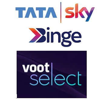 Tata Sky Binge partners with Viacom18 Digital Ventures