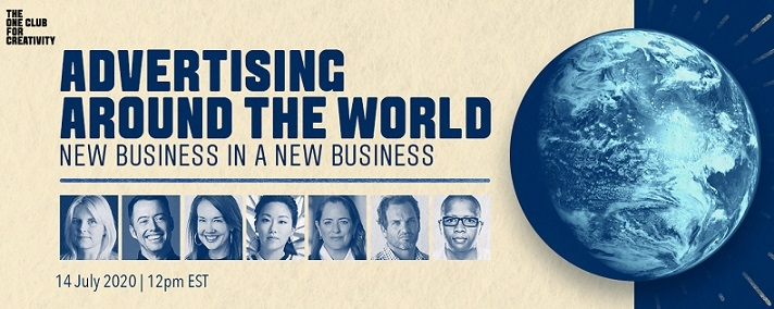Global Creative Leaders Discuss Business Challenges