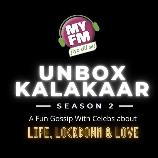 MY FM Concludes Unbox Kalakar Season 2