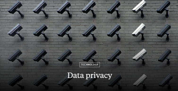 Is privacy being sacrificed in the global fight against COVID-19?