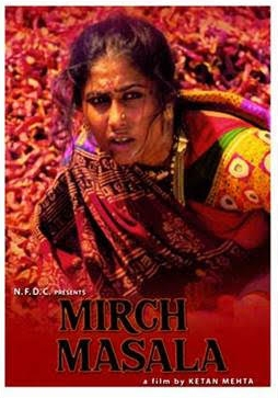 Zee Classic presents Ketan Mehta's cult film 'Mirch Masala'