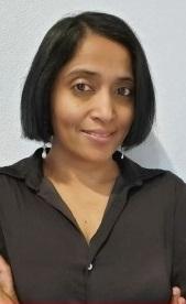 Vidya Narayanan, CEO & Co-Founder - Rizzle