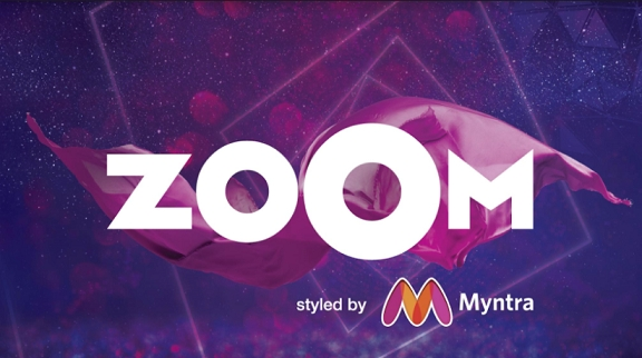 Zoom announces mega partnership with Myntra