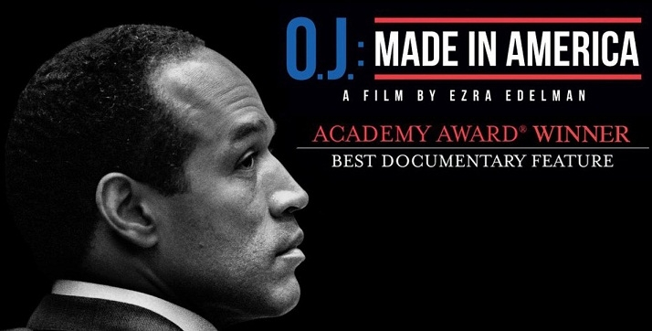 ESPN Films presents: O.J.: Made in America