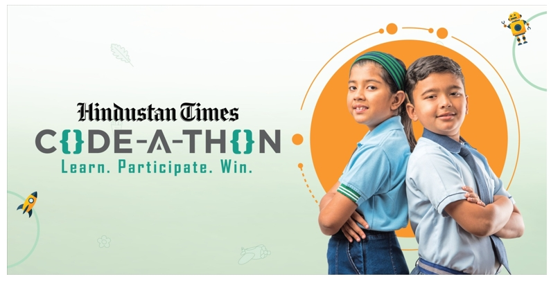 """Hindustan Times Code-a-thon, recognized globally as the """"Best in South Asia"""" by INMA"""