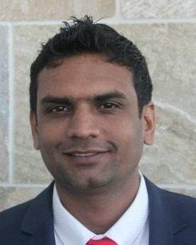 Rammohan Sundaram MD & SVP - APMEA, C1X Inc.