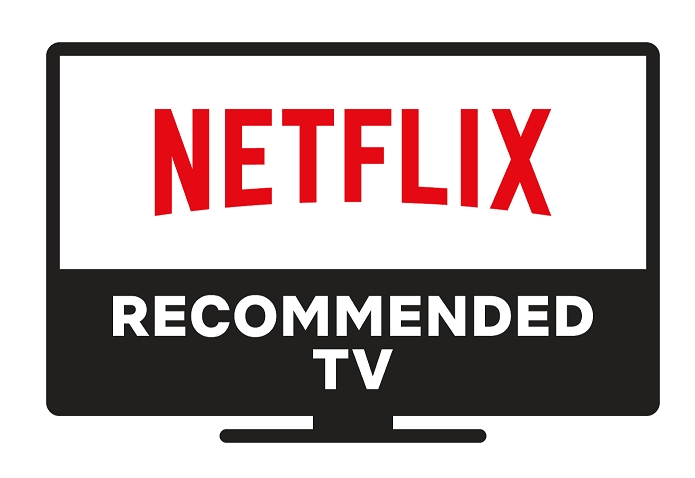 2020 Netflix Recommended TVs