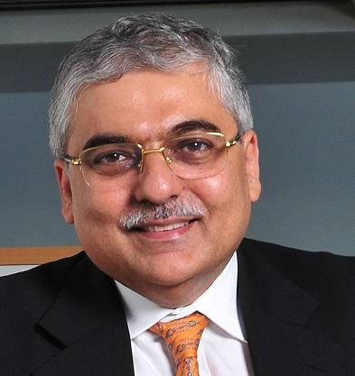 Ashish Bhasin elevated to CEO, Dentsu Aegis Network APAC