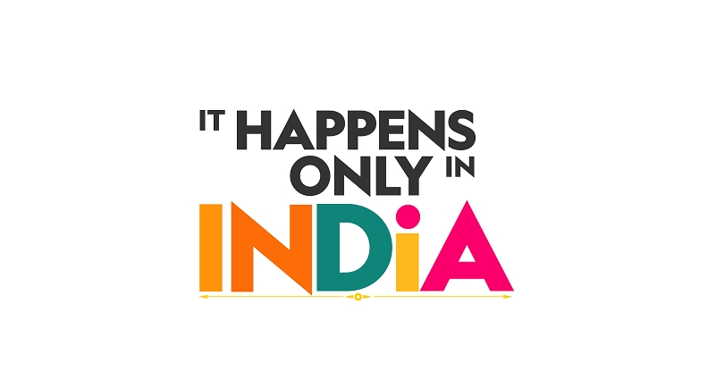 National Geographic launches all-new series, 'It Happens Only in India' – with Sonu Sood as the host