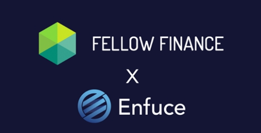 Fellow Finance expands into payments with Enfuce's Card as a Service solution