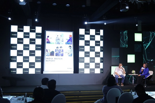 Hotstar decodes the online video consumer