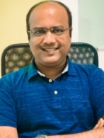Bharat Subramaniam, Managing Director, Big Trunk Communications