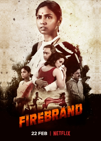 Priyanka Chopra and Madhu Chopra's Marathi production Firebrand to premiere on Netflix on 22 February