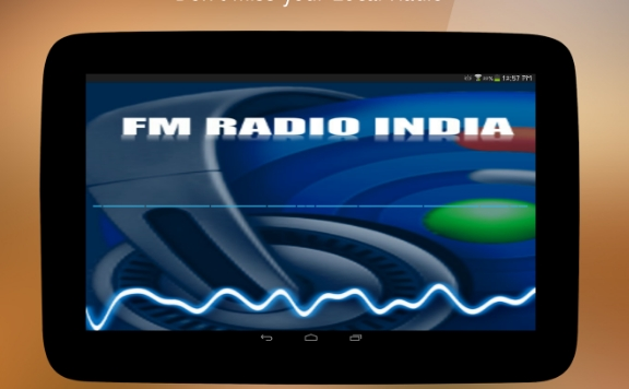76% of people now listen to FM radio using their mobile phones
