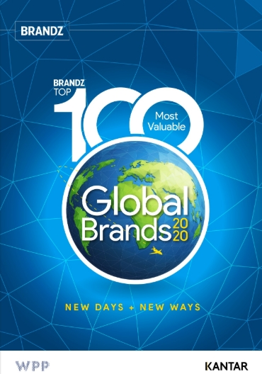 Amazon's brand value tops $400B- BrandZ Top 100 Most Valuable Global Ranking