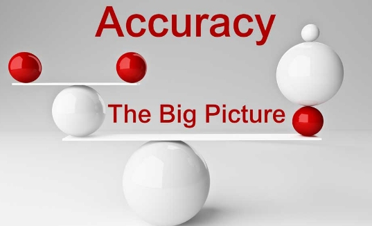 For Marketers, Data Accuracy Beats Scale