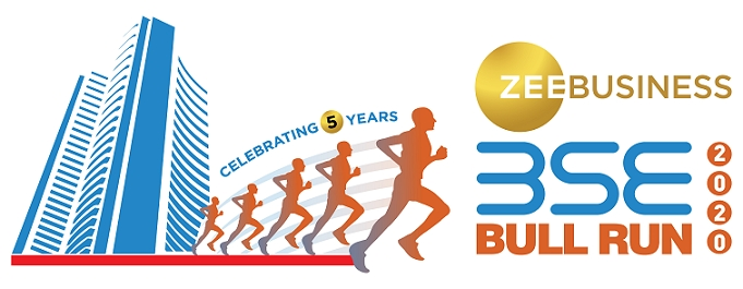 ZEE Business launches 5th edition of ZEE Business – BSE Bull Run