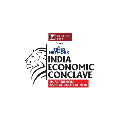 Times Network India Economic Conclave 2019