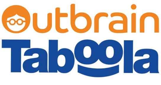 Taboola and Outbrain to Merge