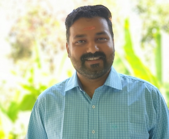 Carat India elevates Pramod PP to Senior Business Director, Carat – Kochi