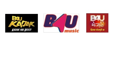 B4U Network ascends to the top spot in every genre that it is present in