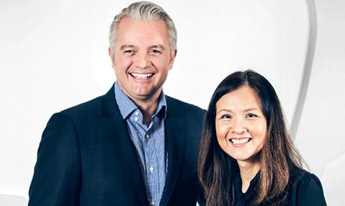 Ogilvy & Mather announces key executive lineup in Asia Pacific