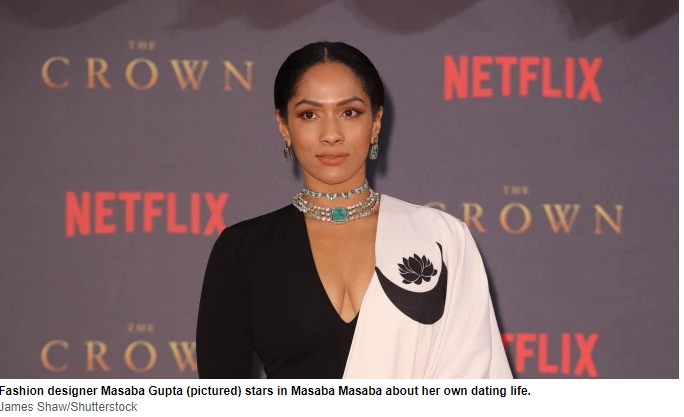 Netflix Unveils Five Indian Originals