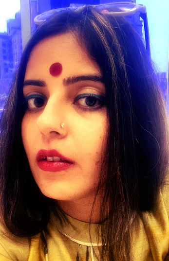 Mansi Darbar, Network VP, Corporate Strategy and Development at IN10 Media Network