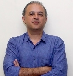 Shakir Ebrahim, Founder and Creator of Bisbo