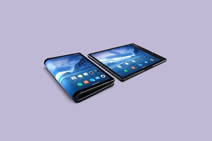 Foldable Phones: Strong Consumer Desire, When Costs Come Down
