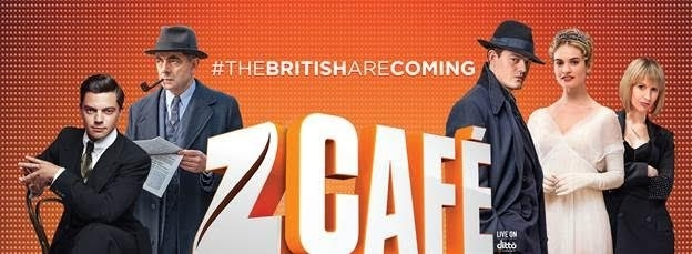 Zee Café to bring the British back to India with BBC First