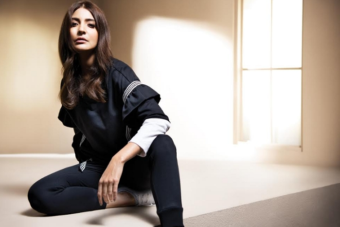 Anushka Sharma joins hands with Discovery
