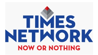 Times Network wins Client of the Year Award at Big Bang Awards 2019