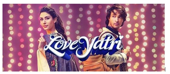 &pictures to air the World TV Premiere of LoveYatri