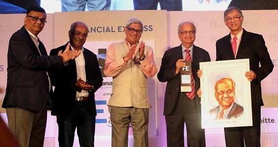 FE CFO of the Year Awards 2018